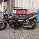 CB400SF version S